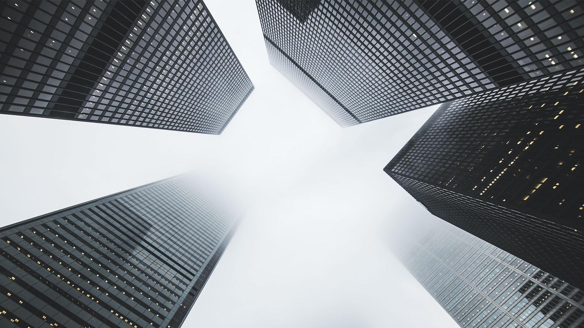 Nove insights sobre o escritório do futuro